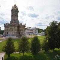 Экскурсии в Дубровицы.